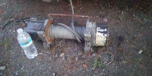 8500 winch works for Sale in Auburn, WA