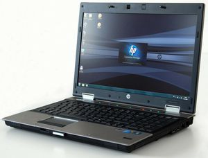 "HP EliteBook NoteBook PC, 15.6"", Intel Core i7 for Sale in Salt Lake City, UT"