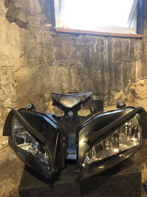 Motorcycle Headlight 2006 Honda CBR1000RR for Sale in Baltimore, MD
