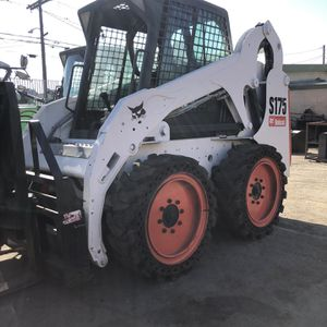 2012 Bobcat S175 for Sale in Los Angeles, CA