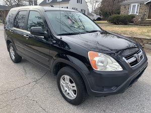 2003 Honda CR-V for Sale in Randallstown, MD