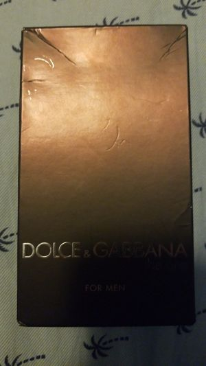 Dolce and Gabbana the one for Sale in Manassas Park, VA
