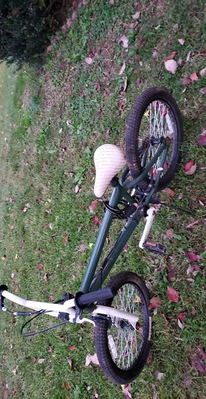 BMX bike for Sale in Centreville, VA