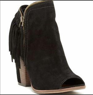 Dolce Vita Fringe Bootie for Sale in Los Angeles, CA
