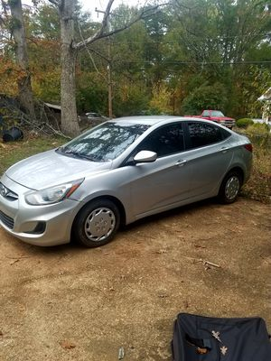 2014 Hyundai accent 1.6L ( AS IS CONDITION ) for Sale in Greenbelt, MD