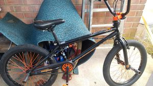 6 - 11 years old boy bmx for Sale in Annandale, VA