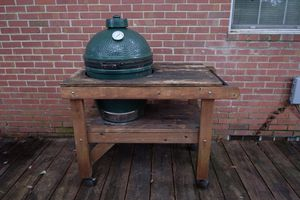 Green egg stand for Sale in Silver Spring, MD
