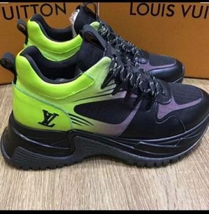 Louis Vuitton sneakers for Sale in Brooklyn, NY