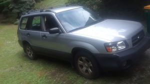 Subaru forester 2004 for Sale in Tarentum, PA
