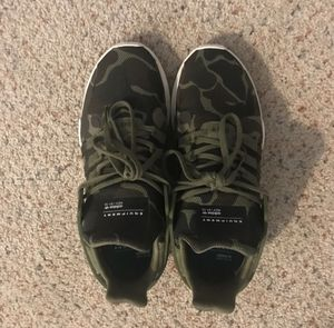 Adidas AQT Camo for Sale in Columbus, OH