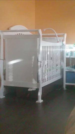 Crib Set for Sale in Winter Haven, FL