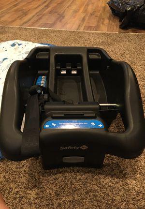 Safety 1st car seat base for Sale in West Jordan, UT