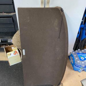 Nissan 240sx S13 Privacy Hatch Cover for Sale in Streamwood, IL