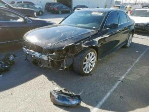 2014 Audi A4 Parting out for Sale in Rocklin, CA
