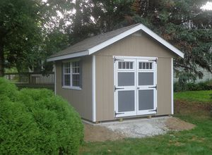 SHEDS, GARAGES, CABINS for Sale in Hickory, PA