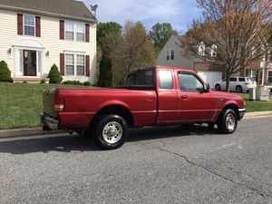 Ford Ranger for Sale in Chestertown, MD