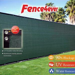 Fence shade 6'x50' for Sale in San Bernardino, CA