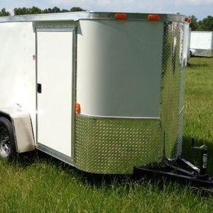 12 Ft Enclosed Trailer for Sale in Columbia, SC