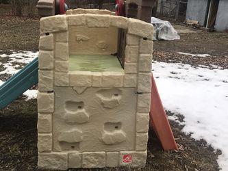 Step2 Naturally Playful Woodland Climber II | Kids Activity Climber Outdoor Playset for Sale in Brockton,  MA
