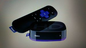 Roku HD Streaming Player for Sale in Dundalk, MD
