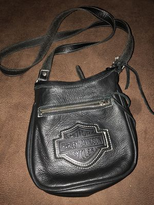 Harley Davidson small ladies purses for Sale in Sunbury, PA