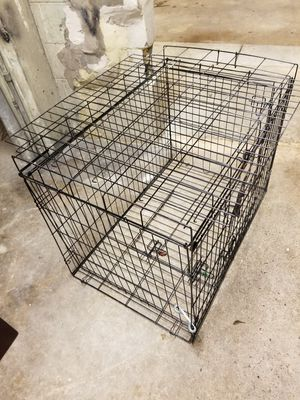 Cage for dog for Sale in Falls Church, VA