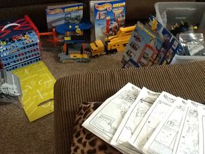 Used: HotWheels LOT - 20% OFF for Sale in Lake Hallie, WI