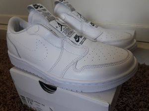 Brand New Air Jordan 1 Retro Low Shoes Women's Size 7.5 for Sale in Rialto, CA