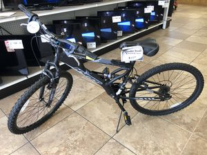 Hyper havoc and Allen sports bike and trailer for Sale in Cape Coral, FL