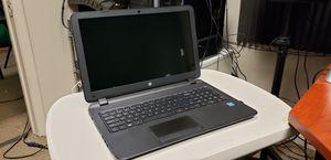 HP Laptop :: model 15-f233 for Sale in Little Rock, AR