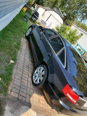 06 audi A6 extra extra clean ready to go no problems for Sale in Beach Park, IL