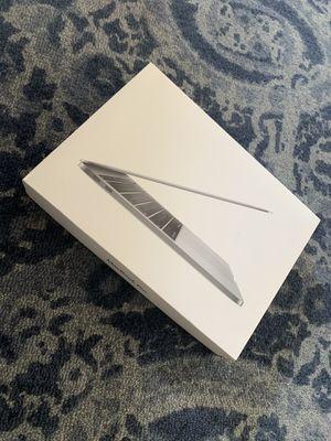 2017 MacBook Pro 13 inch 128GB for Sale in Poquoson, VA