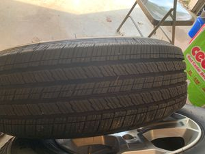 Michelin wheels and rims for Sale in Salisbury, NC