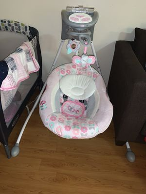 Baby swing for Sale in North Versailles, PA