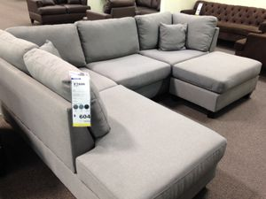 Sofa / chaise sectional set for Sale in Tempe, AZ
