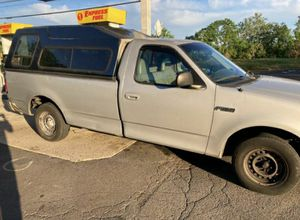 1998 Ford F150 2WD for Sale in Philadelphia, PA