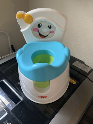 FREE FREE FREE toddler potty for Sale in Chesapeake, VA