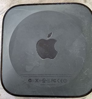 Apple TV 3 for Sale in Mountlake Terrace, WA