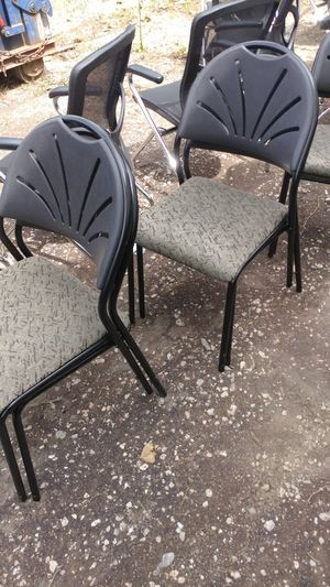 Stack chairs for Sale in Columbus, OH