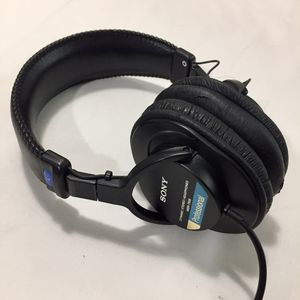 Sony 7506 Production Headphones for Sale in Everett, WA