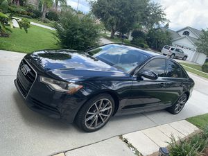 Audi A6 2012 Premium for Sale in Tampa, FL