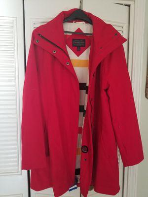 NWT - Pendleton waterproof wool jacket -L for Sale in Atlanta, GA