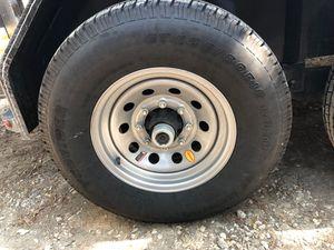 Heavy Duty Tires for Sale in Arlington, TX