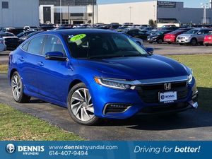2019 Honda Insight for Sale in Columbus, OH