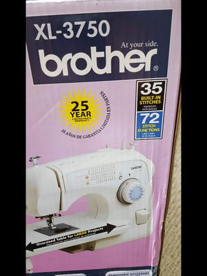 Sewing Machine- New for Sale in Evesham Township, NJ