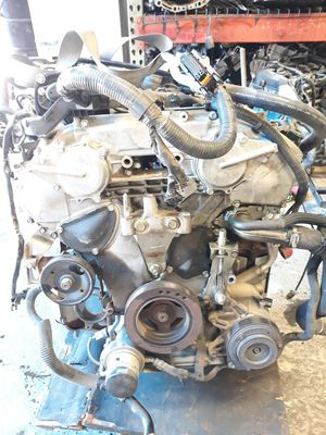 2008 nissan quest 3.5l vq35de motor for Sale in Sacramento, CA