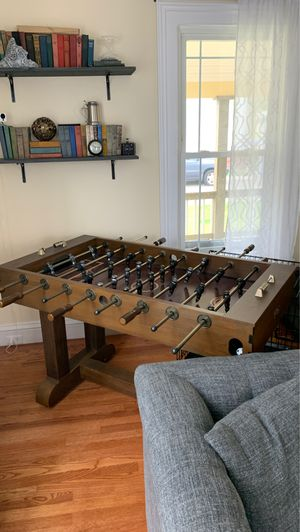 Foosball table for Sale in Bristol, CT