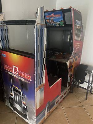 Sega arcade for Sale in Miami, FL