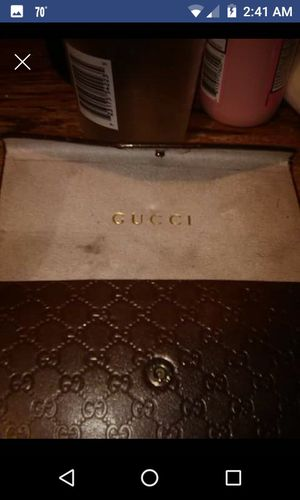 Gucci wallet for Sale in Springfield, TN