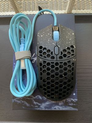 Finalmouse Ultralight Phantom with Paracord and Hyperglides for Sale in Long Beach, CA